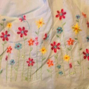 18 month Second Steps Infant Floral one piece